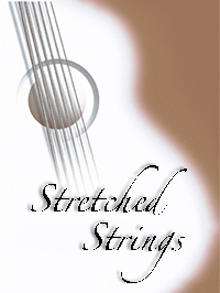Stretched Strings