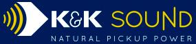 k&k sound logo